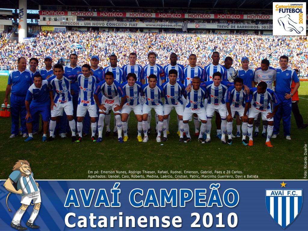 Avaí campeão catarinense 2010 01walavai02052010_1024