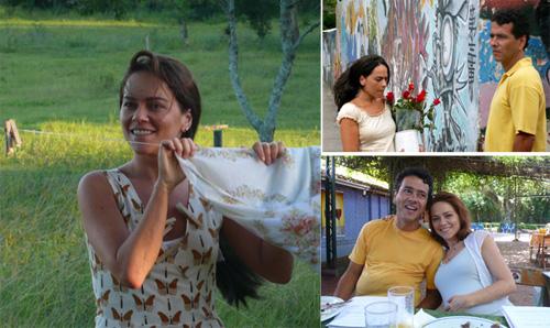 Na película, Vivianne Pasmanter vive quatro personagens, todas  emocionalmente envolvidas com o Batavo. cb72556701