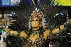 AFP/Carnaval