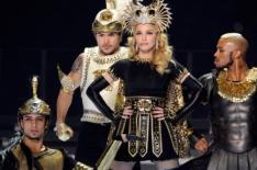 Divulgação/Madonna.com