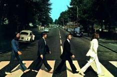 Reprodução/The Beatles