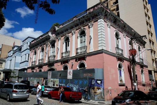bbb062ae5e Casa de Câmara e Cadeia de Florianópolis será restaurada e ...