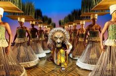 O Rei Leão/João Caldas