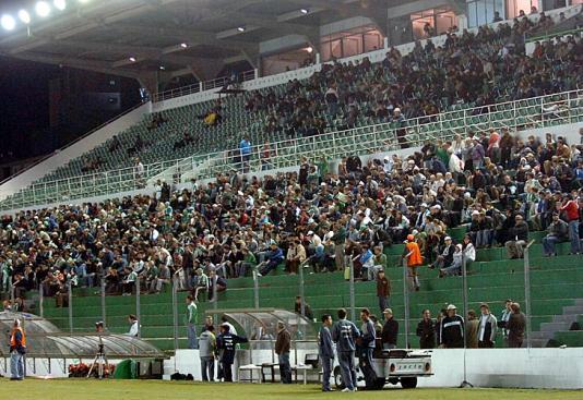 Assistir Juventude x Atlético-MG hoje ao vivo 19/101/2016