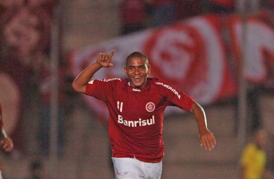 e47f4516f5 Carvalho  Walter será um dos grandes atacantes da história do Inter ...
