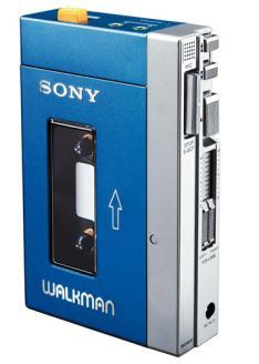 Reprodução, Sony/
