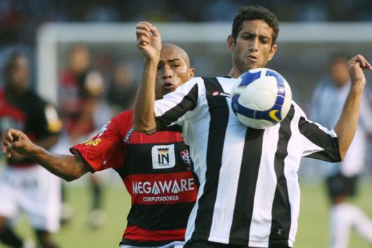 Diego Tardelli marca e Atlético-MG bate o Vitória  b8c5fc4ede4ad