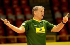 Silvio Ávila, CBV/