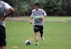 Carlos Amorim, Figueirense FC/