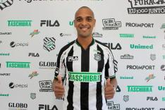 Divulgação, Assessoria de Imprensa Figueirense F.C. /