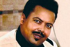 Sidney Cipriano cantava música gospel e adotou o nome de Sidney Sinay-Banco de Dados
