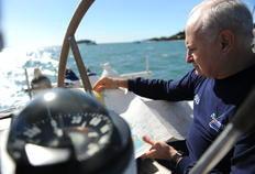Expectativa é de que, até agosto, o U-513 possa ser encontrado-Edu Cavalcanti/Agencia RBS