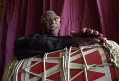 Vida do Mestre foi tema de documentário-Mauro Vieira