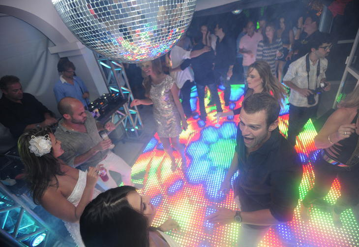 Aluguel Locação Dj Som Pistas Dança