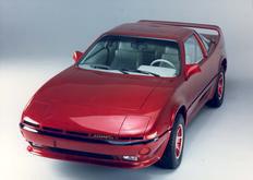 Estilo e inovações do automóvel esportivo eram admirados pelos consumidores-Divulgação/Ver Descrição