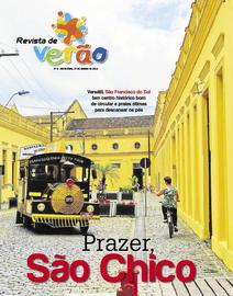 (Reprodu��o/Revista de Ver�o)