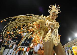 (AFP/Carnaval)