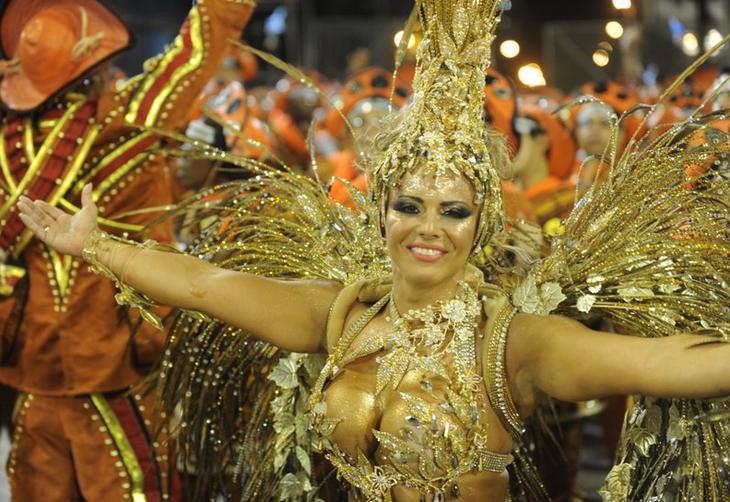 Fotos prohibidas carnaval de rio 2012 1