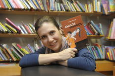 Vanessa Martinelli - Claudia Baartsch / Agencia RBS