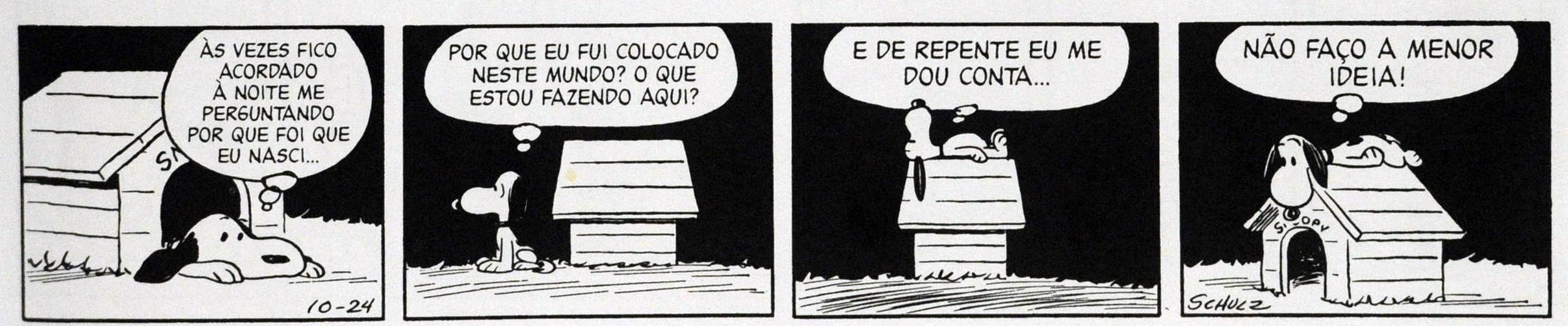 RapaduraCast 454 – Snoopy, Charlie Brown e sua turma