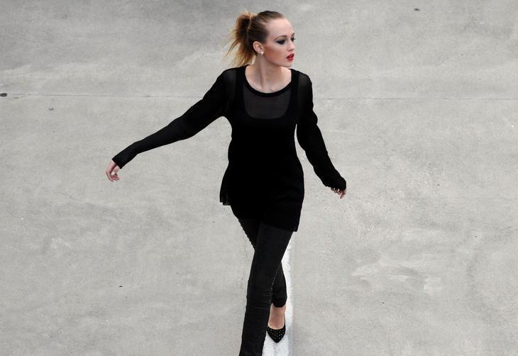 f7a700aa4 Os caminhos do inverno  editorial de moda adianta as tendências que vão  dominar o Donna Fashion Iguatemi