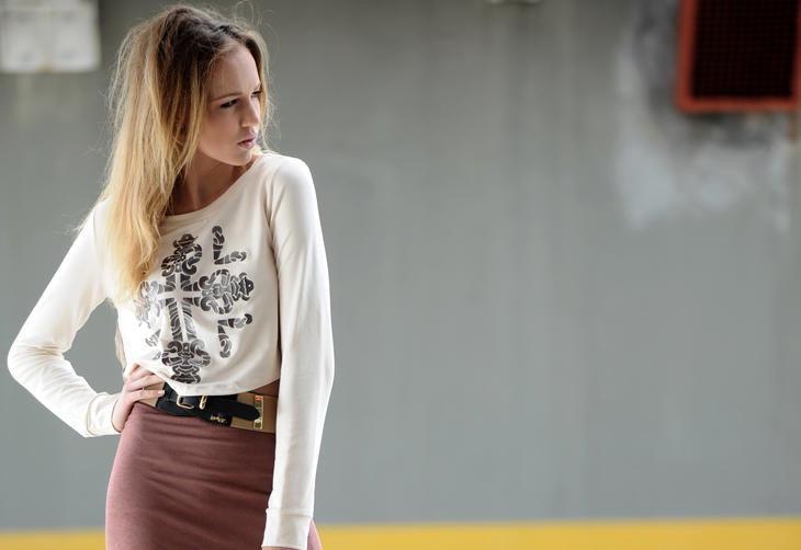 ecbeb2629 Os caminhos do inverno  editorial de moda adianta as tendências que ...
