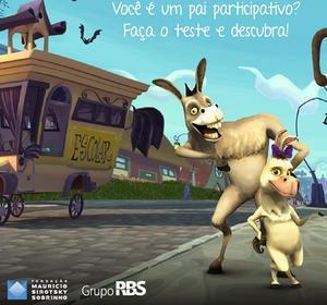 (Arquivo RBS/Divulgação)
