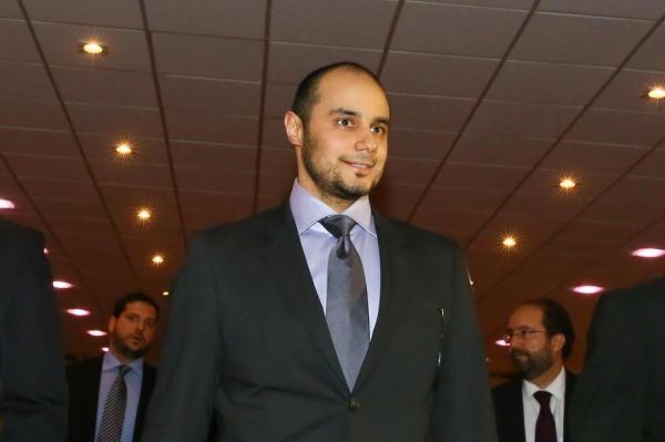 Príncipe saudita visita Florianópolis e anuncia investimentos no Estado