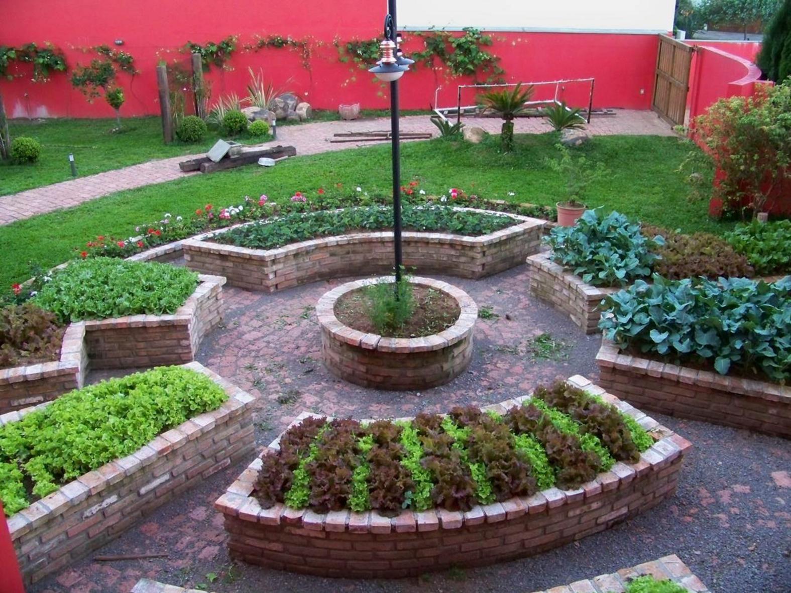 dicas para você criar sua própria horta  Cultura e Lazer  Diário