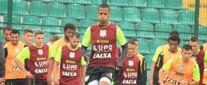 (Luiz Henrique/Figueirense FC)