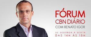 (CBN/Di�rio)