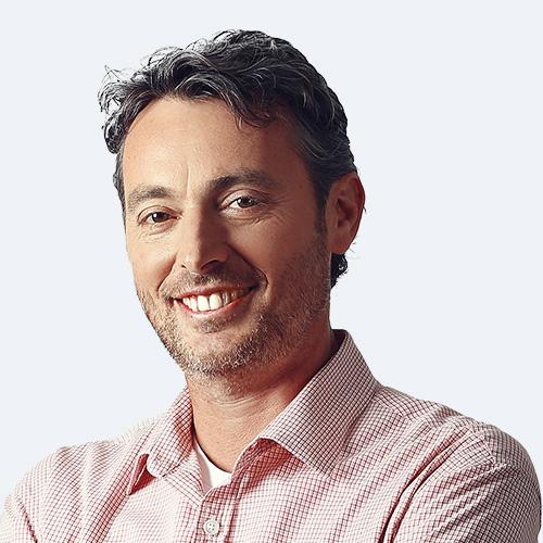 David Coimbra