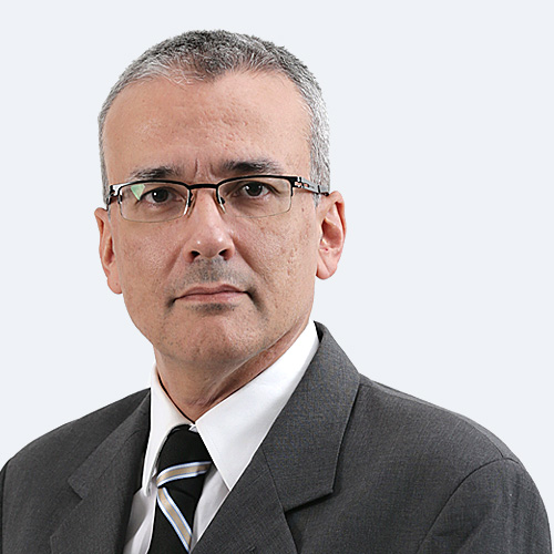 Luiz Antônio Araujo