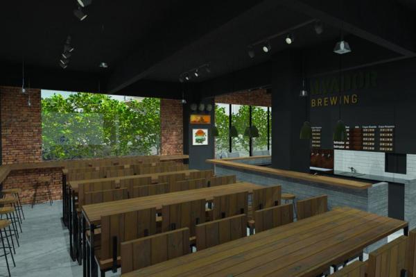 Conceito busca aproximar o cliente do processo de fabricação das cervejas
