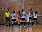Apahand/UCS/Farroupilha foi derrotado pela equipe de Guarulhos em duelo pela Liga Nacional de handebol feminino.