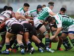Final do Super 8 de Rugby: Jacareí x Farrapos