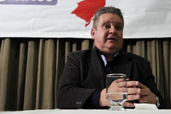 Para Ranolfo Vieira Júnior, a razão do governo gaúcho não pode ser o problema fiscal
