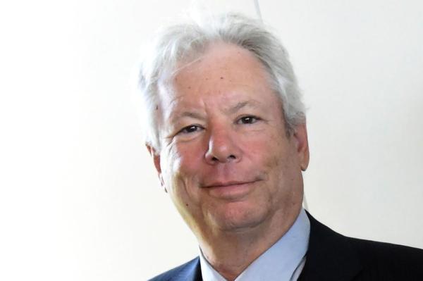 Richard Thaler, o Nobel da Economia em 2017
