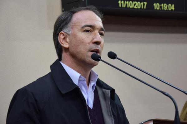 Líder do governo na Câmara ingressou com projeto para proibir materiais que tratem ou façam alusão à ideologia de gênero nas escolas municipais