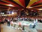Confira imagens da 34ª edição da Oktoberfest em Blumenau