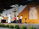 Confira imagens da beatificação do padre João Schiavo, em Caxias