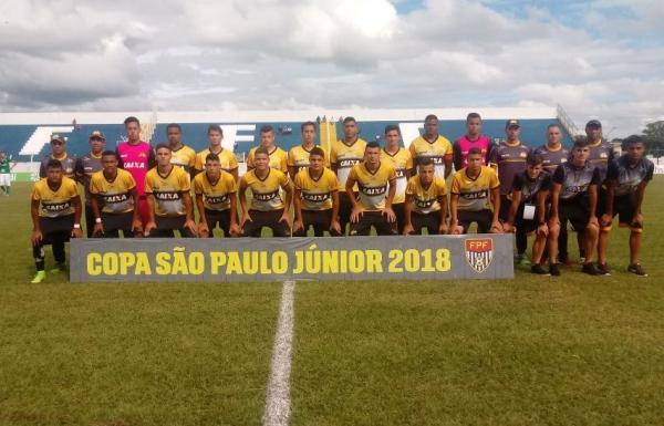 Tigre tenta a terceira vitória consecutiva para embalar de vez na Copinha