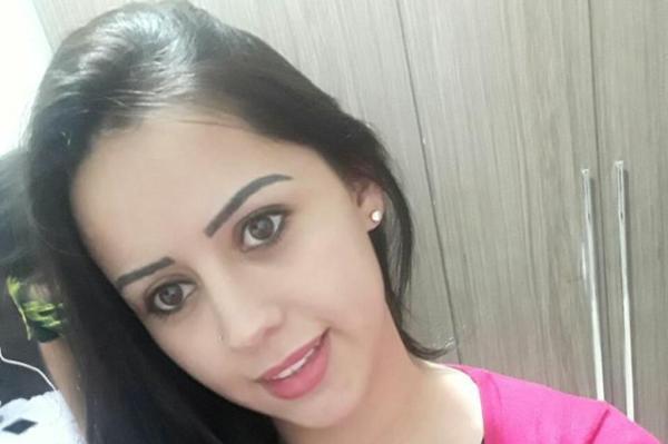 Bárbara estava desaparecida desde sexta-feira e teve corpo encontrado no domingo