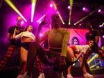 Show da Anitta no Petry