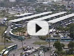 Trânsito em Florianópolis - Ao Vivo
