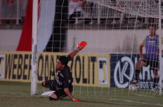 The Paradinha penalty claims a victim: Wender (Brusque) vs Joinville