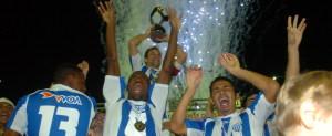 Avaí campeão catarinense 2010 8143460