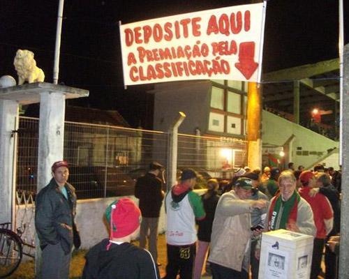 Divulgação São Paulo
