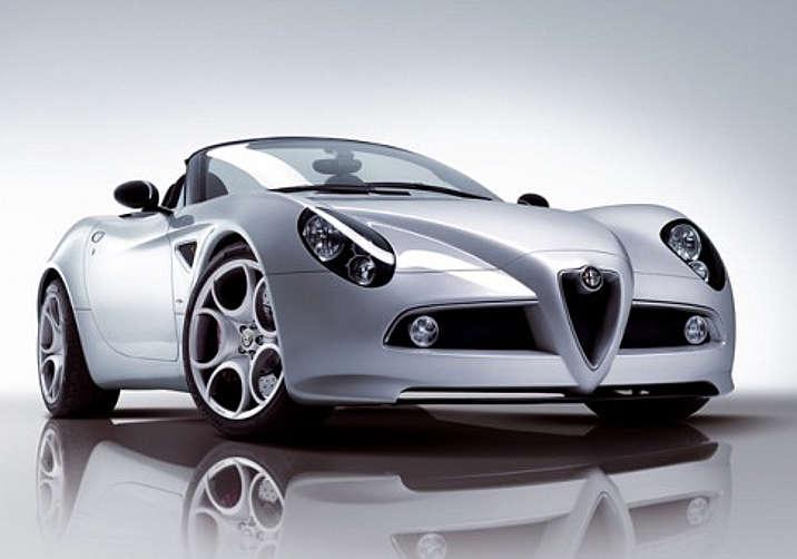 os carros mais bonitos do mundo - foto 1