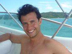 Victor Labatte está desaparecido desde a noite de domingo-Arquivo pessoal